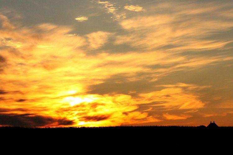 Sunrise ottawa