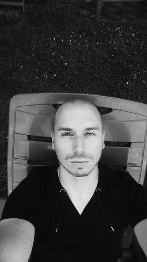 Me Selfie ✌ Portrait Front View