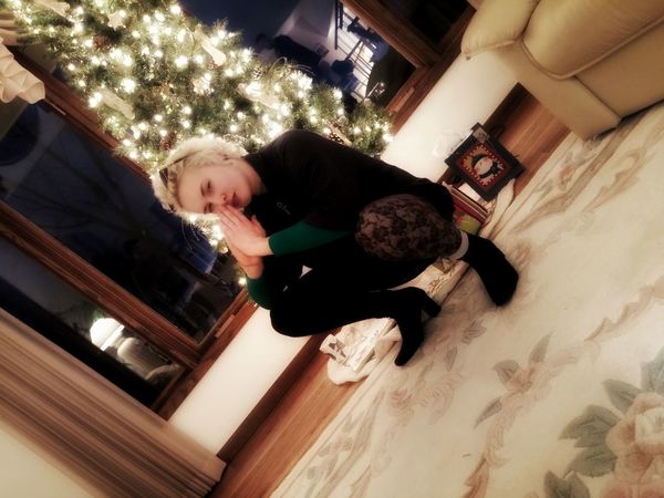 Christmas Around The World Minime Model Sister Family Holidays Strikeapose Loveit Likeit Follow4follow Commentbelow