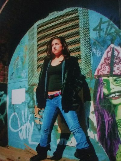 Street Fashion Fashion Photography Urban Fashion Fashionshoot Fashion&style Color Photography Graffiti
