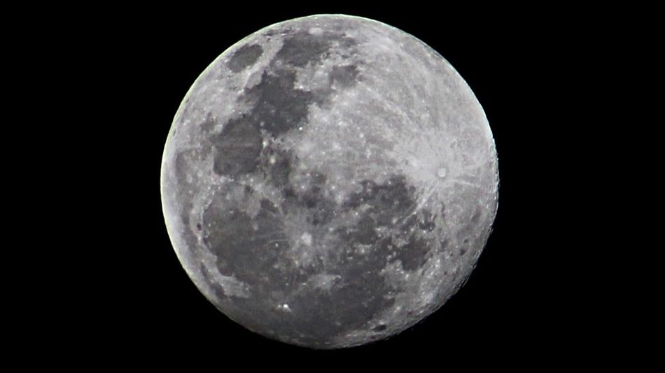 And finally...you unveil yourself, whole 🌘🌗🌖🌕🌓🌔 Full Moon Nightphotography Taking Photos Moon The Other Half 😊