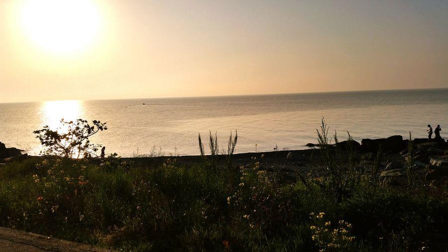 Blacksea Sea Peace Sunset 🌊🌊
