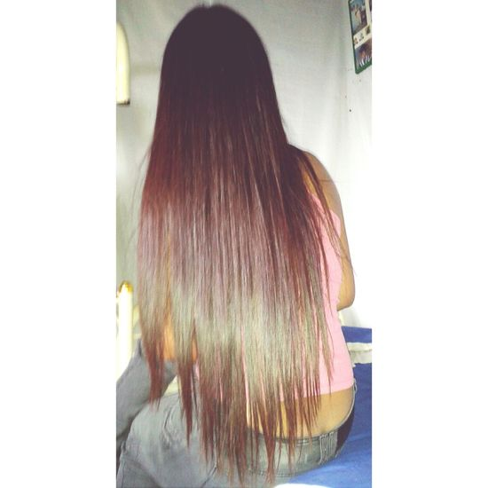Natural Hair My Hair <3