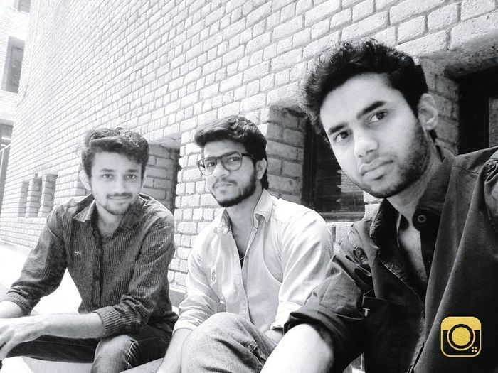 Boring Class Friends ❤ Between Th Lectures.. Bunk Timepass Click