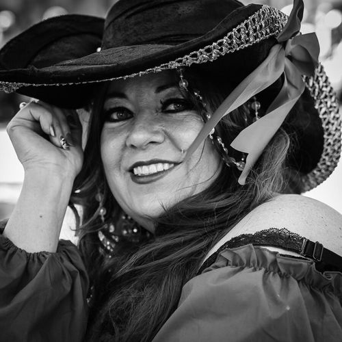 TeamCanon EyeEmTexas People Of EyeEm Taking Photos Renaissance Festival Sherwood Forest Sherwood Forest Faire Peoplephotography Blackandwhite Photography Blackandwhitephoto EyeEm Black&white! EyeEm Best Shots - Black + White Texas