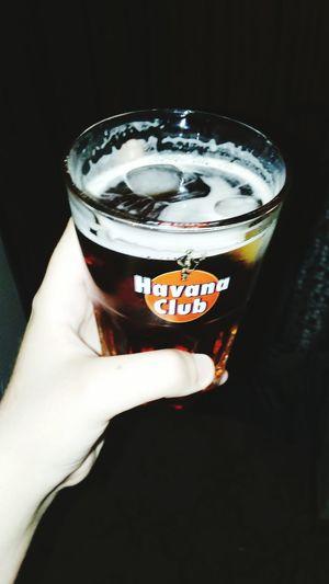 Havana Club Tea Peach Tea Ice Drink