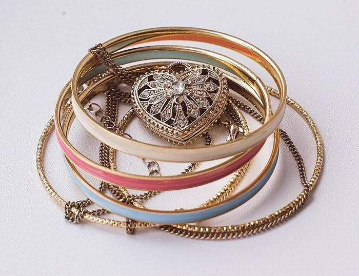 Photo предметная съемка бижутерия Jewelry Luxury Wealth Indoors  Gold Colored Gold No People Close-up Day