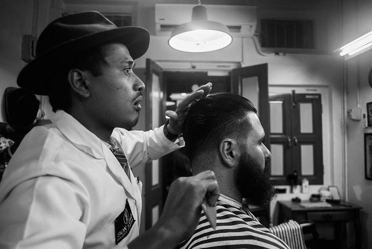 Barber Baber
