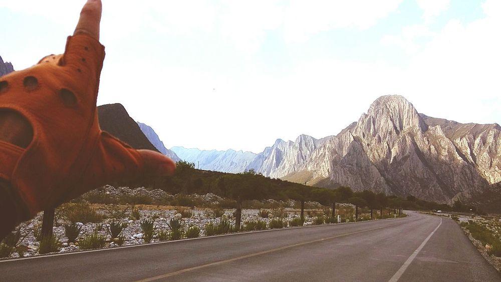 View @ La Huasteca