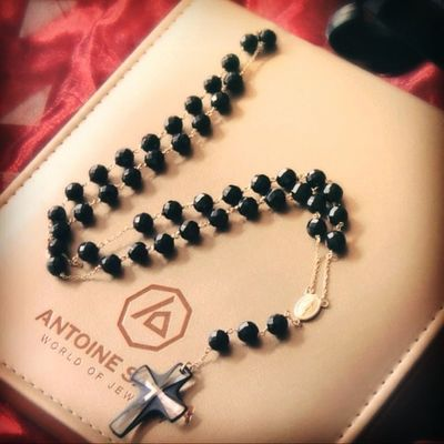 Protection Byblos Praying Happy Love Beirut Store Religion Beads Lebanon Jewelry Miracle Hope Prayer Father Dad Online  Secure Lord Christianity Rosary Antoinesaliba Keepyousafe