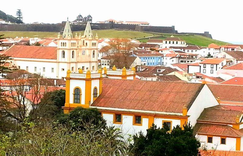 Streetphotography Urban Landscape Açores Azores Terceira