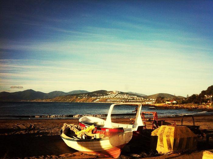De regreso a casa ✌️???? EyeEm Taking Photos Traveling Beach