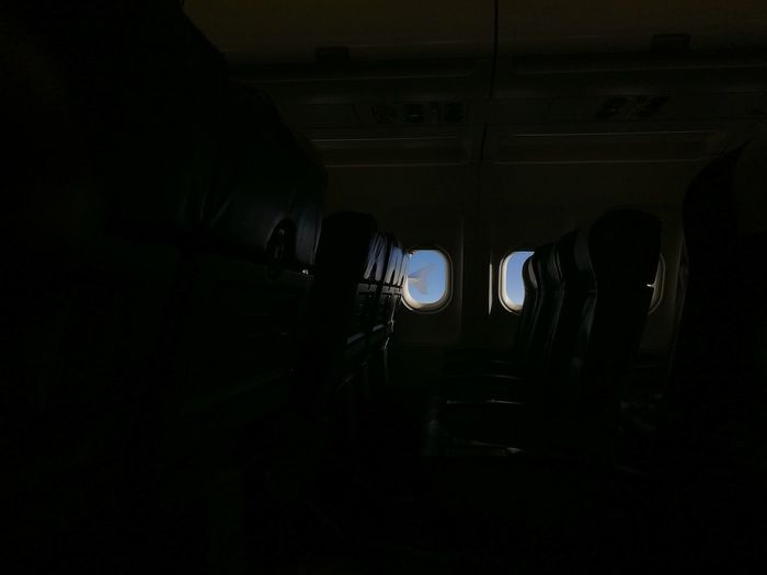 Window of paradise Window Airplane Shadow Windowairplane Travel