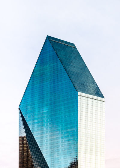 The Architect - 2018 EyeEm Awards Architecture Building Building Exterior Built Structure City Clear Sky Day Glass - Material Low Angle View Modern Nature No People Office Office Building Exterior Outdoors Reflection Sky Skyscraper Tall - High Tower