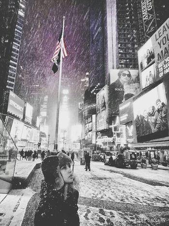 NYC ♥