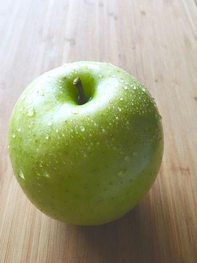 GreenApple Food