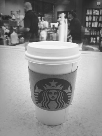 M'lady Starbucks Psl