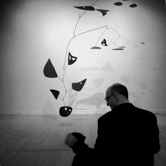 Calder Art