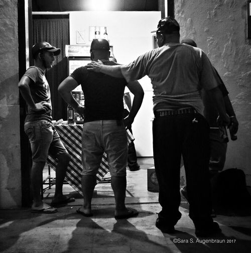 Vinales, Cuba at Night, 4/17 Men Real People Cuban People Cuba Viñales Vinales Cuba Viñales Valley Cuban Life Streetphotography Cuba2017 Cuba Collection Snapseed Cuban Style Olympus Mirrorless Bxw Photography bxw BxW
