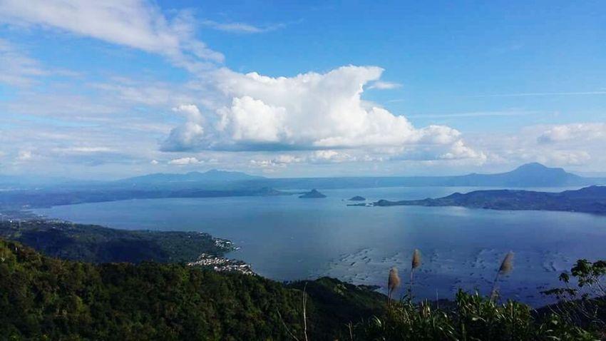 Tagaytayph Philippines Sea And Sky Islands Enjoying Life Hello World Taking Photos