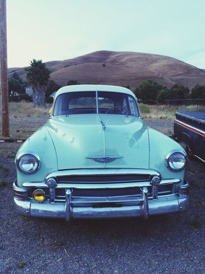 Classic Car Vintage Cars Cars Automobile American Made