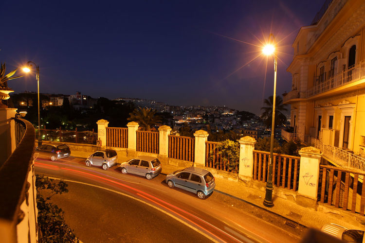 City City Life Cityscape Light Napoli Night Lights Architecture Building Exterior Built Structure Car City Cityscape Illuminated Italy Landscape Liht Night No People Outdoors Photo Photography Road Sky Street Light Transportation Stories From The City