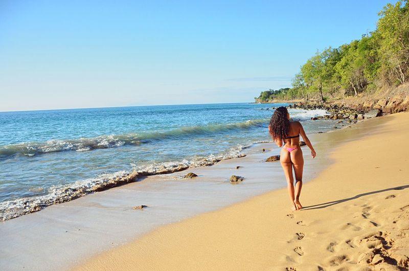 Beach Hello World Taking Photos Relaxing Enjoying Life EyeEm Nature Lover EyeEm Caribbean Sea