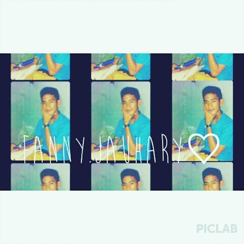 This is fanny jauhary my loveee :* ♥