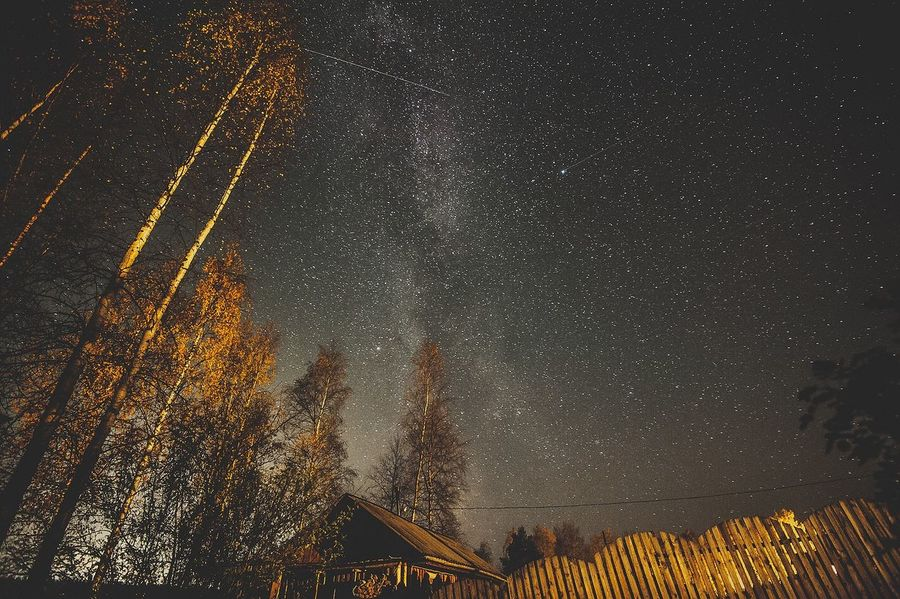 Stars Long Exposure Traveling Nature Landscape_Collection Travel EyeEm Nature Lover Landscape Karelia