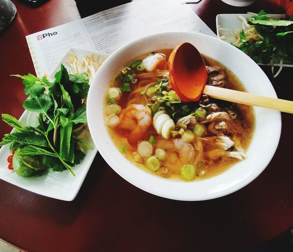 City Soup Bowl