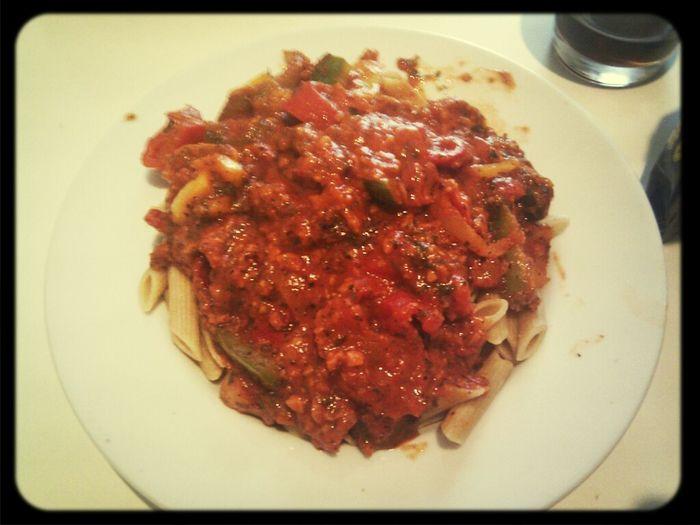 Essen ohne Instagram. No. 31.
