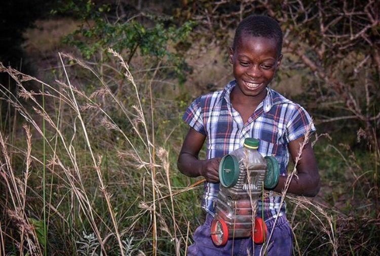 Mozambique joy