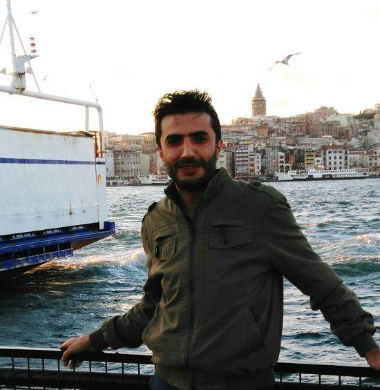 Turkey Istanbul Turkey Hello World Relaxing Sea Eminönü/ İstanbul Eyem Gallery Smile ✌