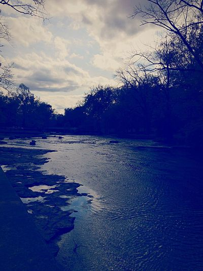 Historic Falls Park EyeEm Nature Lover EyeEm Best Shots - Nature Nature_collection Nature Photography Taking Photos Tadda Community Nature Water Trees