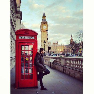 :D London