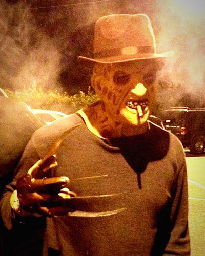 Halloween throwback Freddykrueger FreakyFred SmokedOut Bigblunt Nofux