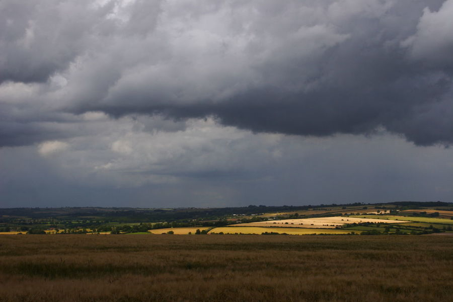 Storm Clouds 07 Agricultural Land Cloud - Sky Cultivated Land Day Dramatic Sky Farmland Field Horizon Over Land Landscape Landscape_Collection Nature Nature No People Non Urban Scene Outdoors Oxfordshire UK Rural Scene Scenics Sky Sky And Clouds The Cotswolds Weather