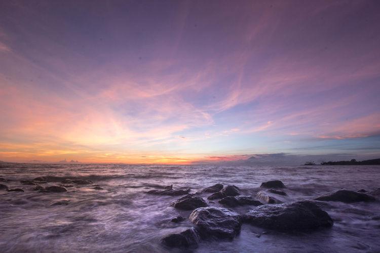 Sea Sky Beauty
