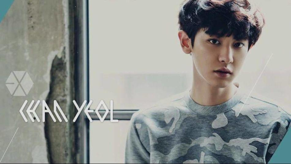 My ChanYeol? Parkchanyeol