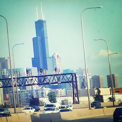 Willistower Chicago