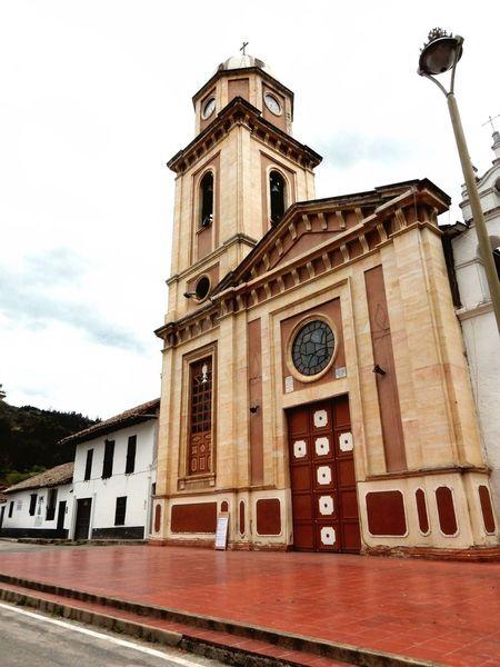 Iza Boyacá, Colombia