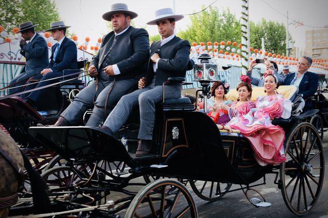 Flamenco SPAIN Traditional Culture València Celebration Colourful Dresses Culture Festival