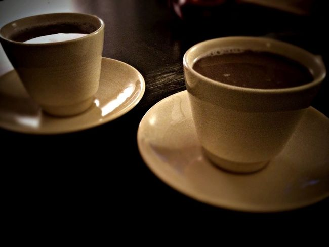 Half Full Or Half Empty? Have Coffee With Me!!! Do You Want To Meet For A Drink?