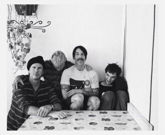 Red Hot Chili Peppers Love Cute Dream