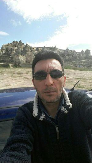 Kapadokya harika bugün