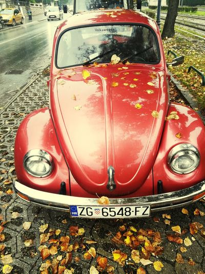 Oldie Oldtimer Oldie  Autumn Autumn colors Autmn Landscape Leaves EyeEm Selects EyeEm Nature Lover EyeEm Gallery EyeEm Best Shots Eyem Collection Enjoying Life Streetphotography Photolove Vintage Style Photographer Photography Autmn Colors Red Color Text Close-up Vehicle Parking Land Vehicle Moving Stationary