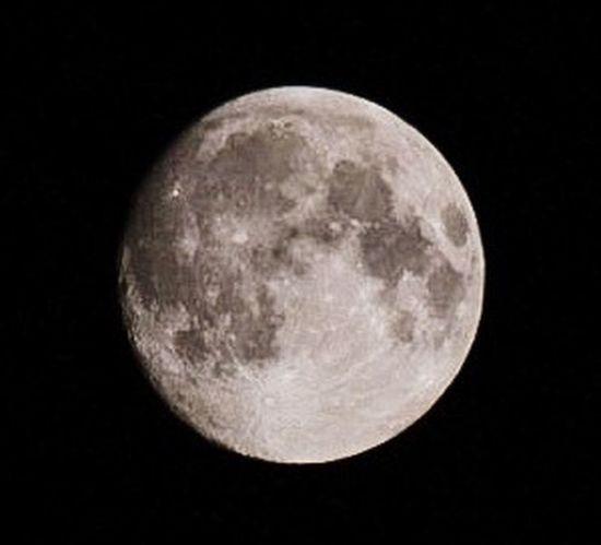 Bad moon rising!!
