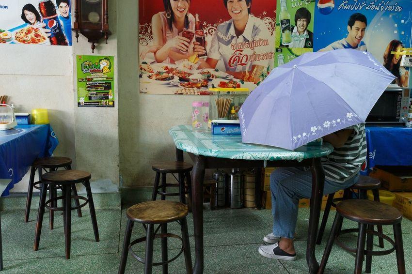 The Street Photographer - 2016 EyeEm Awards Everybodystreet Streetphotography Bangkok
