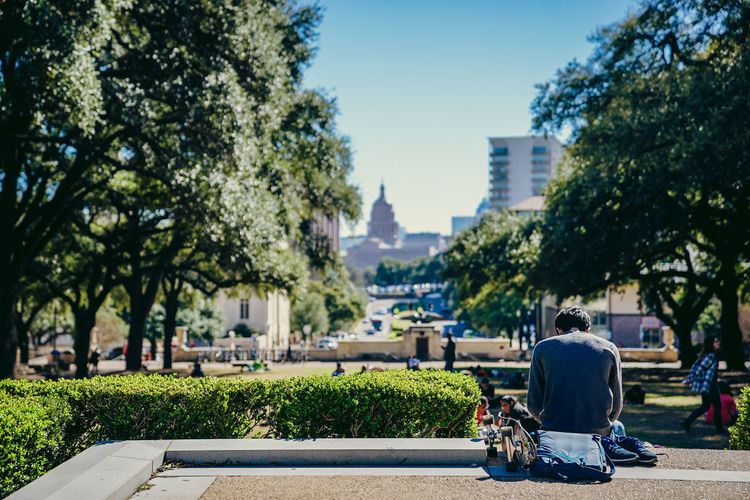 Austin Austin Texas Campus City Life Life Lifestyles Relax Relaxing Study Studying Sunlight Sunny Sunny Day Sunnyday USA USA Photos USAtrip