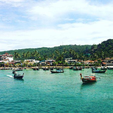 Thailand KohPhiPhi, Thailand Kohphiphi Summer Islandlife ASIA Southeast Asia